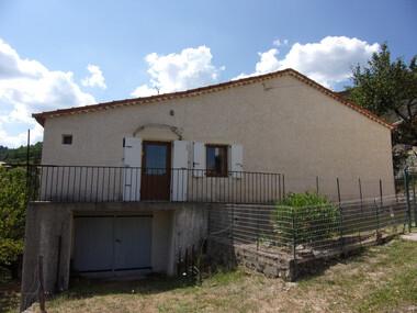Vente Maison 5 pièces 90m² Largentière (07110) - photo