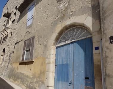 Vente Appartement 1 pièce 80m² Sauzet (26740) - photo