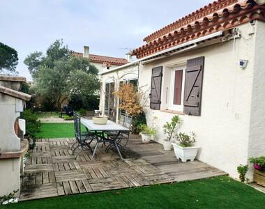 Vente Maison 5 pièces 160m² Ortaffa (66560) - photo