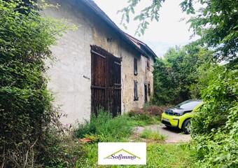 Vente Maison 6 pièces 100m² Le Pont-de-Beauvoisin (38480) - Photo 1