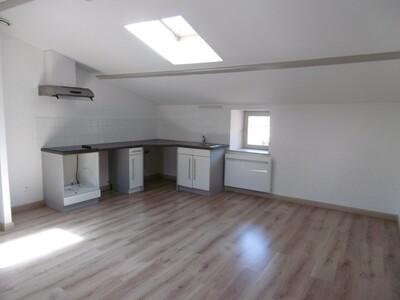 Location Appartement 2 pièces 39m² Billom (63160) - Photo 4