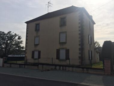 Vente Maison 5 pièces 190m² La Côte (70200) - photo