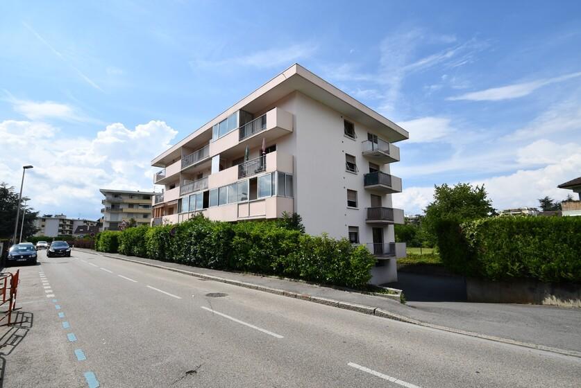 Vente Appartement 1 pièce 37m² Gaillard (74240) - photo
