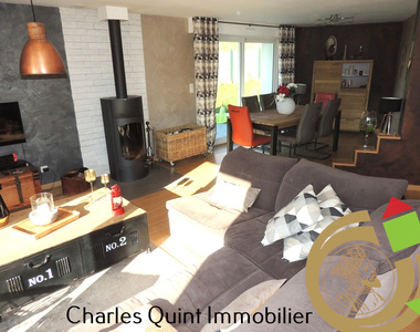 Sale House 5 rooms 137m² Étaples sur Mer (62630) - photo