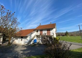 Location Maison 3 pièces 80m² Novalaise (73470) - Photo 1