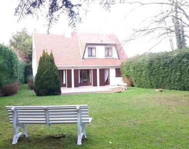 Vente Maison 8 pièces 120m² Givenchy-en-Gohelle (62580) - photo