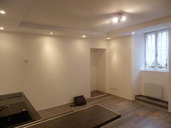 Vente Appartement 2 pièces 29m² Romans-sur-Isère (26100) - Photo 1