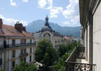 Location Appartement 4 pièces 150m² Grenoble (38000) - Photo 1