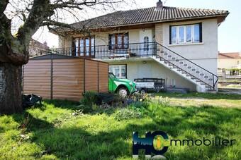 Vente Maison 4 pièces 96m² Blanzy (71450) - Photo 1
