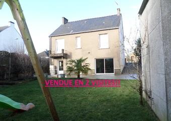 Vente Maison 6 pièces 150m² Savenay (44260) - photo