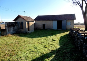 Vente Garage 100m² Granges (71390) - photo