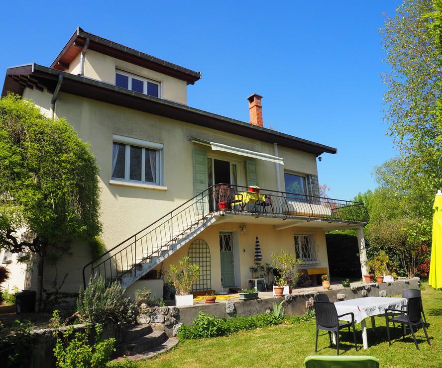 Vente Maison 7 pièces 186m² Meylan (38240) - photo
