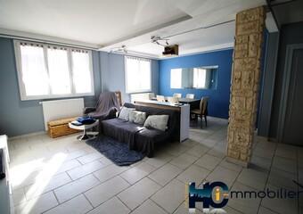 Vente Appartement 3 pièces 68m² Chalon-sur-Saône (71100) - Photo 1