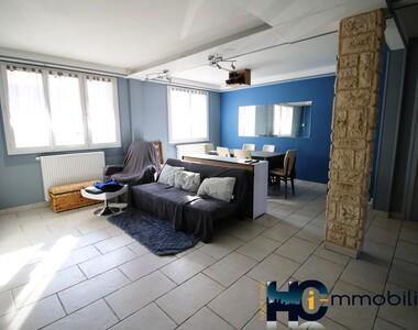 Vente Appartement 3 pièces 68m² Chalon-sur-Saône (71100) - photo