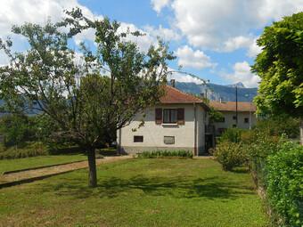 Vente Maison 68m² Gières (38610) - photo