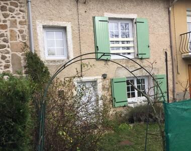Vente Maison 4 pièces 80m² Saint-Maurice-de-Lignon (43200) - photo