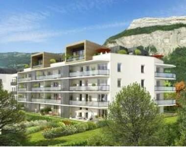Location Appartement 2 pièces 39m² Meylan (38240) - photo