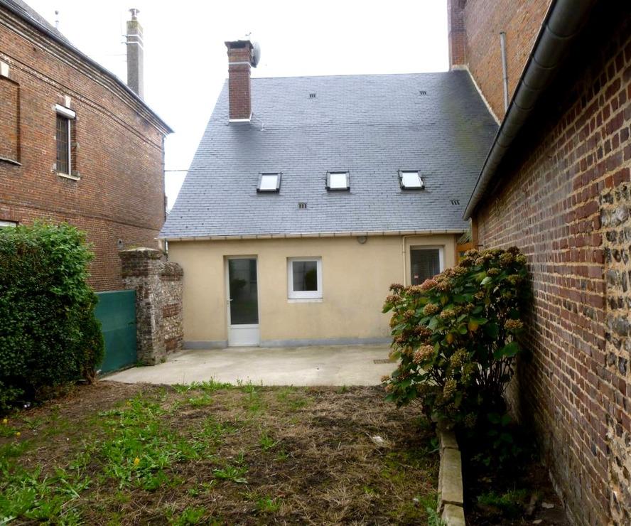 Vente Maison 5 pièces 90m² TOTES - photo