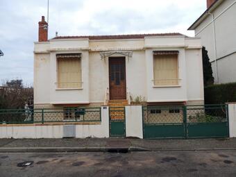 Vente Maison 3 pièces 60m² Bellerive-sur-Allier (03700) - photo