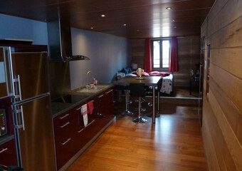 Vente Appartement 37m² Annecy (74000) - photo
