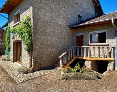 Vente Maison 7 pièces 140m² Roye (70200) - photo