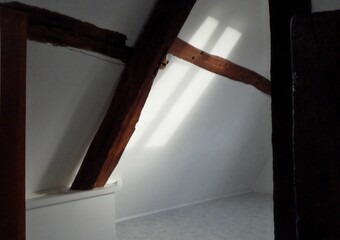 Location Appartement 27m² Caudebec-en-Caux (76490) - Photo 1