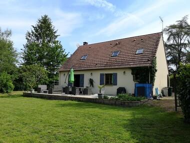 Vente Maison 6 pièces 120m² Boutigny-Prouais (28410) - photo