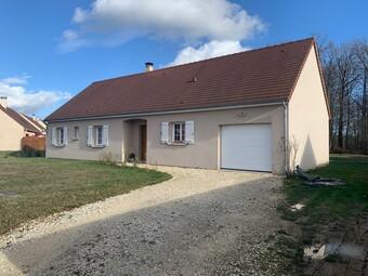 Vente Maison 4 pièces 110m² Gien (45500) - Photo 1