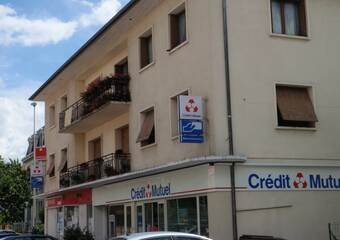 Location Appartement 2 pièces 38m² Rumilly (74150) - Photo 1
