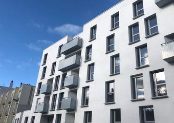 Location Appartement 2 pièces 40m² Nantes (44000) - Photo 1