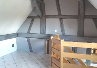 Location Appartement 3 pièces 52m² Dambach-la-Ville (67650) - Photo 1