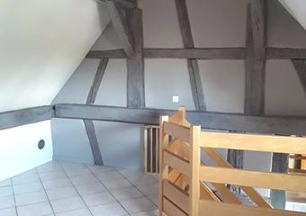 Location Appartement 3 pièces 52m² Dambach-la-Ville (67650) - Photo 1