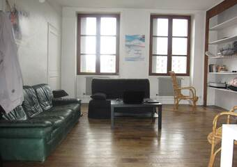 Location Appartement 4 pièces 117m² Grenoble (38000) - photo