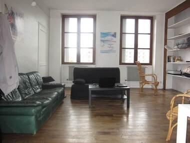 Location Appartement 4 pièces 117m² Grenoble (38000) - photo