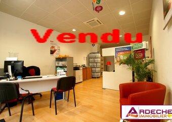 Vente Local commercial 4 pièces 70m² Privas (07000) - Photo 1