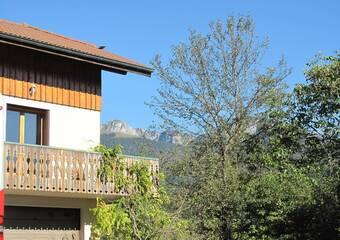 Vente Maison 6 pièces 148m² Onnion (74490) - photo