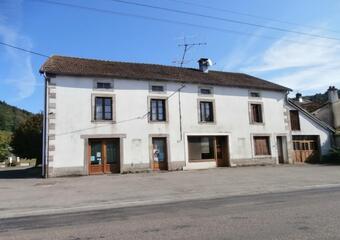 Sale House 10 rooms 340m² 30 minutes de Luxeuil - photo