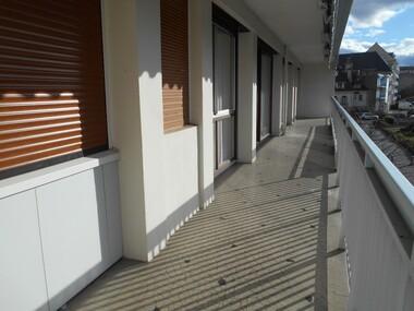 Vente Appartement 5 pièces 150m² Vichy (03200) - photo