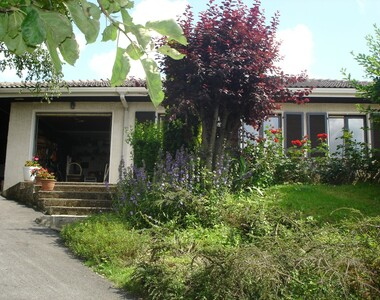 Vente Maison 4 pièces 90m² Plan (38590) - photo
