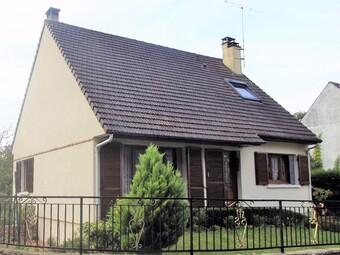 Vente Maison 5 pièces 115m² Viarmes (95270) - photo
