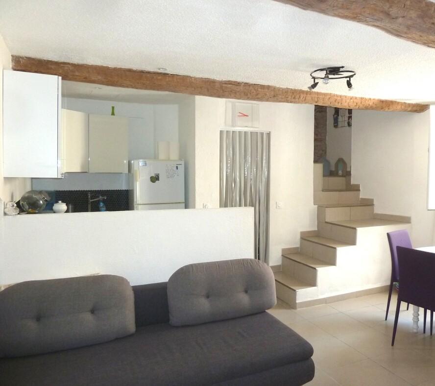 Vente Maison 4 pièces 85m² Torreilles (66440) - photo