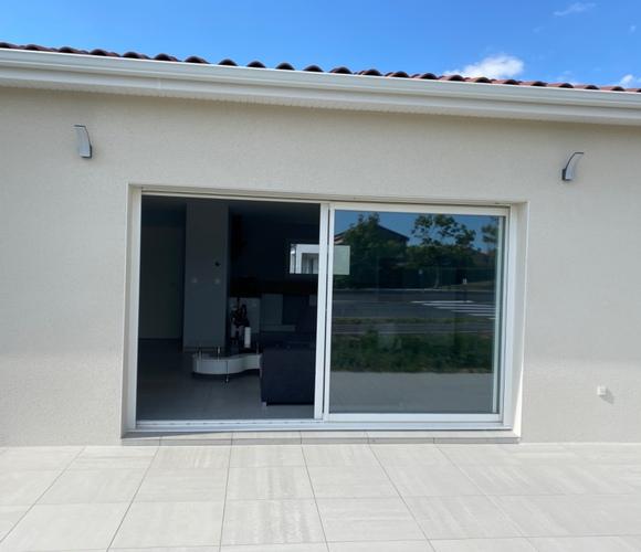 Vente Maison 4 pièces 98m² Valence (26000) - photo