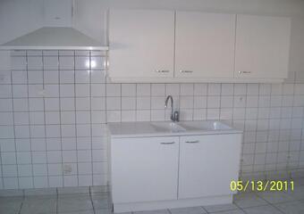 Location Appartement 3 pièces 65m² SAINT SAUVEUR - photo