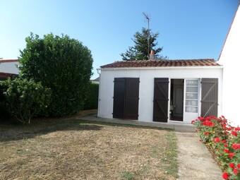 Vente Maison 2 pièces 34m² Olonne-sur-Mer (85340) - Photo 1
