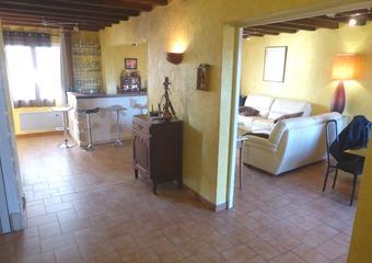 Vente Maison 7 pièces 175m² Creuzier-le-Vieux (03300) - photo