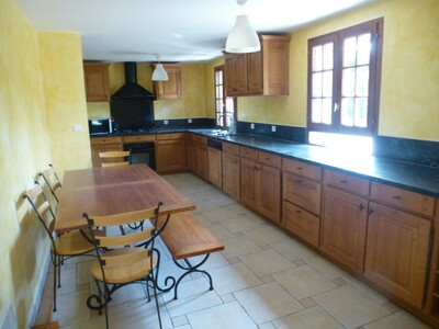 Vente Maison 6 pièces 136m² Houdan (78550) - Photo 3