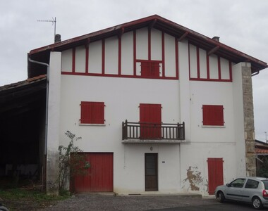 Vente Maison 168m² Ustaritz (64480) - photo