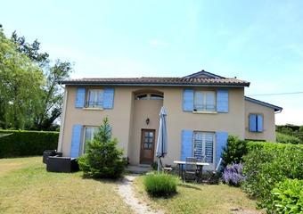 Vente Maison 5 pièces 112m² Sarcey (69490) - photo