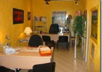 Location Local commercial 1 pièce 20m² Saint-Jean-en-Royans (26190) - photo