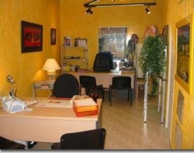 Location Local commercial 1 pièce 20m² Saint-Jean-en-Royans (26190) - photo